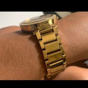 Michael Kors like new watch